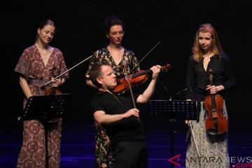 Konser klasik Pynarello