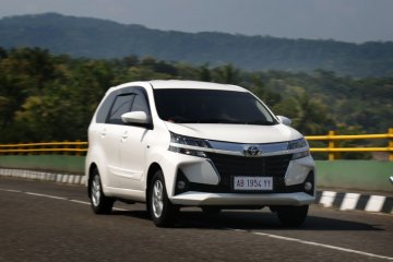 "Menikmati kenyamanan ""paripurna"" New Toyota Avanza dan Veloz"