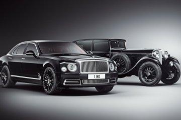 Bentley mulai memproduksi Flying Spur 2020
