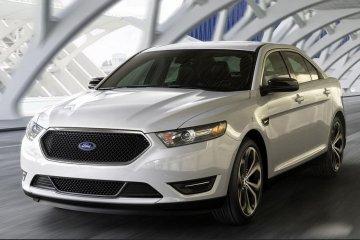 Ford hentikan produksi sedan Taurus