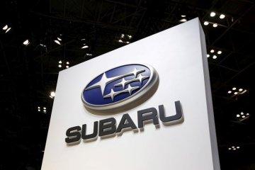 Subaru melaporkan adanya kenaikan penjualan pada Februari