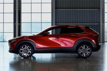 Mazda CX-30 2020 mulai dipasarkan semester kedua