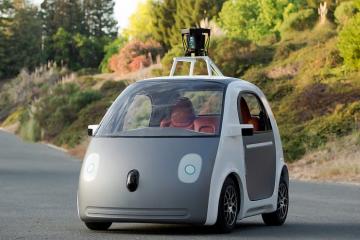 Pengembangan mobil otonom terhambat mahalnya biaya teknologi