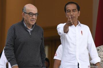 Menanti olahraga otomotif Indonesia menuju kelas dunia