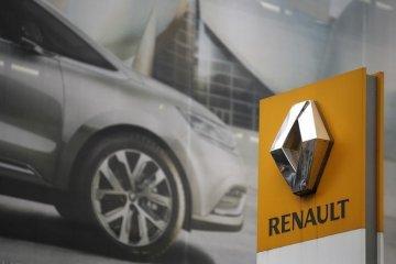 Bursa saham Prancis melemah, saham Renault dan Peugeot jatuh