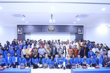 Universitas Pancasila gelar FGD Open Innovation 2019