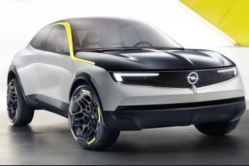 Kembali masuk Rusia, Opel siapkan model baru