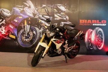 Pirelli Diablo Rosso Sport bakal tersedia untuk skutik