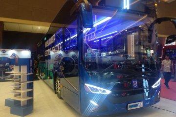 Mobil Anak Bangsa mampu rakit 100 bus listrik sebulan