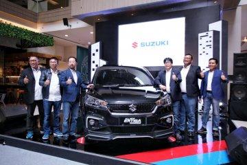 11 Perubahan Suzuki All New Ertiga Sport