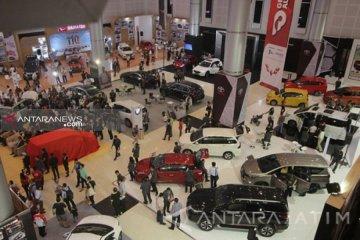 GIIAS Surabaya jadi ajang pamerkan teknologi terkini