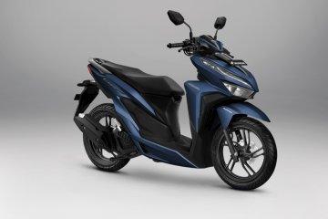 Honda Vario bersolek dengan warna baru