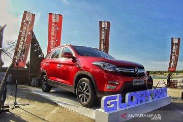 DFSK rampungkan produksi pertama Glory 560