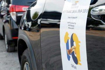 Mandiri Tunas Finance kucurkan pembiayaan ratusan mobil seminggu