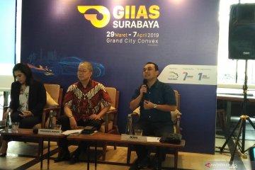 Menperin dijadwalkan buka GIIAS 2019 di Surabaya