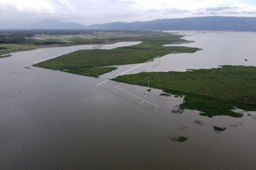 Danau Limboto Kritis Jadi Perhatian Nasional