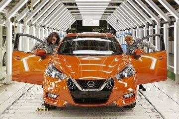 20.000 karyawan Nissan terancam di-PHK, mayoritas di Eropa