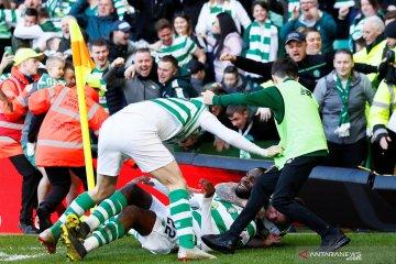 Glasgow Celtic menangi duel klasik dengan Rangers