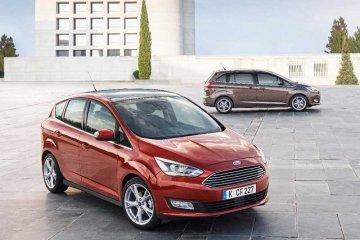 Ford hentikan produksi C-MAX untuk efisiensi