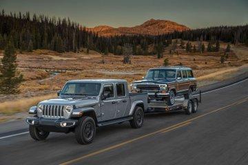 Penjualan General Motors dan Fiat Chrysler turun pada kuartal I 2019