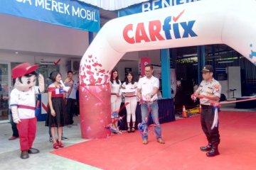 Carfix resmikan jaringan bengkel ke-14 di Indonesia