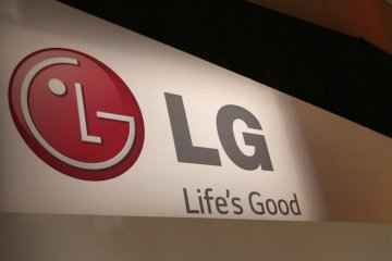 LG jual 100 juta unit perangkat display otomotif