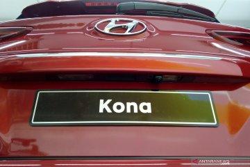 Kona calon tulang punggung penjualan Hyundai Indonesia