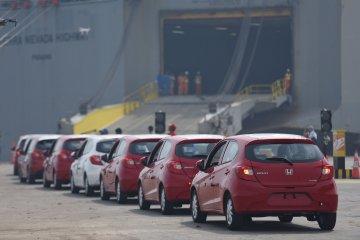 All New Honda Brio mulai diekspor ke Filipina