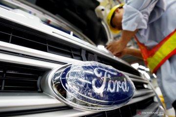 Pabrik mobil Ford di Vietnam