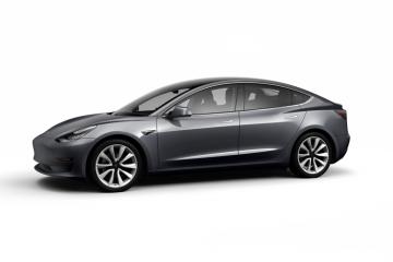 Tesla dapat subsidi pemerintah karena produksi Model 3 di Shanghai