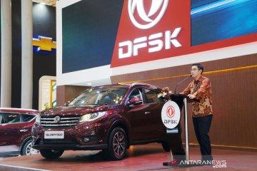 """Strategi DFSK """"bertempur"""" di pasar otomotif Indonesia"""