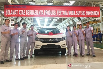 DFSK umumkan penambahan dealer dan ekspor Asia