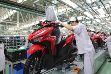 Honda Vario andalan ekspor AHM