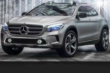 Daimler tarik 60.000 Mercedes diesel terkait uji emisi di Jerman