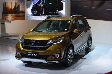 Honda BR-V terbaru muncul IIMS 2019