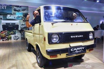 Suzuki Carry ST20 ini ditawar hingga puluhan juta rupiah