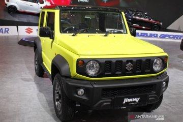 Suzuki pasarkan Jimny di Indonesia seharga Rp315 juta