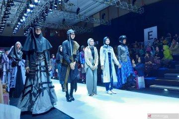 Sektor fesyen muslim potensial berkontribusi pada ekonomi Indonesia