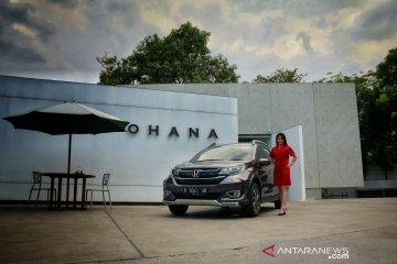Honda sasar konsumen pengguna mobil harian untuk New BR-V