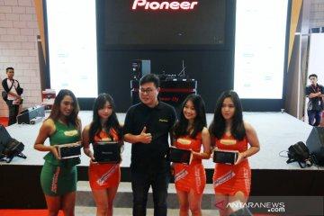 Pioneer rilis tiga head unit sekaligus di IIMS 2019