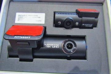 Blackvue kenalkan kamera pemantau 4K