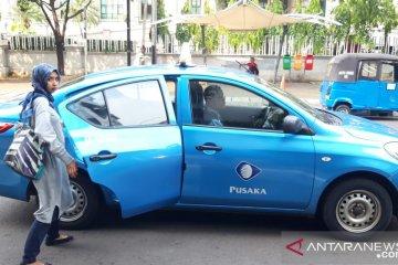 Asosiasi: perubahan tarif taksi daring Juni