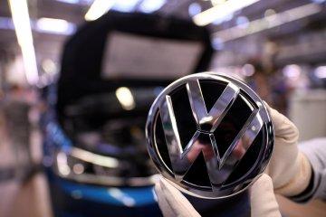 Volkswagen berencana bangun pabrik baterai