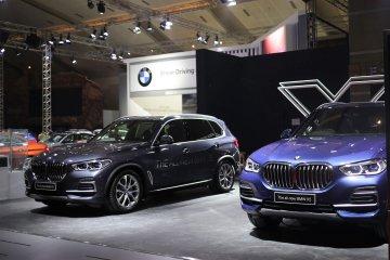 BMW jual 630 unit selama IIMS, Seri 5 paling laris