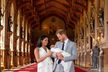 Kemarin, nama royal baby hingga tips olahraga saat puasa