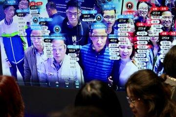 Di China, foto wajah dibayar panci demi latih kemampuan AI