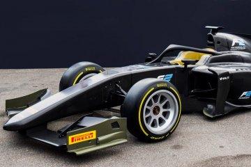 Formula 2 gunakan ban 18 inci tahun depan