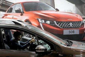 Kabar Peugeot akan akusisi Jaguar Land Rover masih simpang siur