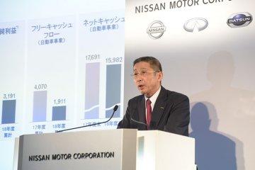 Jual 5,5 juta unit mobil, Nissan labanya turun lebih 50 persen 2018