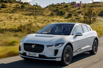 Mobil Jaguar listrik berpeluang masuk Indonesia